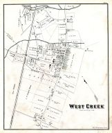 West Creek, New Jersey Coast 1878